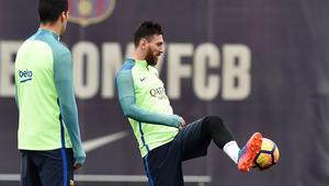 مكاسب برشلونة والريال في الدوري قبل التحدي الأوروبي