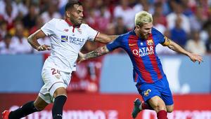 برشلونة يواجه إشبيلية والريال بلا رونالدو وبيل يواجه ليغانيس