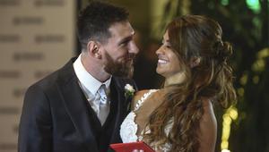 ليونيل ميسي ينتظر مولودا جديدا في عام كأس العالم