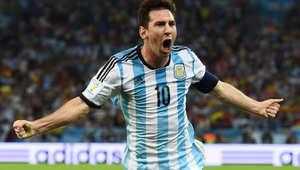 الأرجنتين تهيمن عالميا