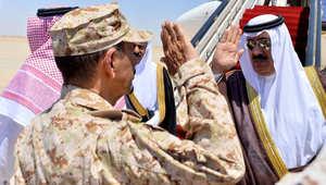 الأمير متعب يفند الشائعات وينذر داعش: لا قوات باكستانية ومصرية بالسعودية ومن يهدد حدودنا لن يجد خيرا
