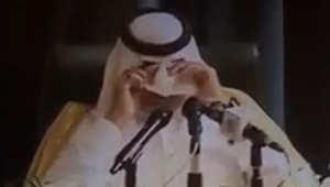 وزير الحرس الوطني السعودي الأمير متعب بن عبدالله