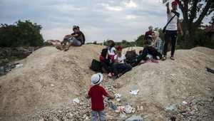 المجر تتجهز أمنيا لمواجهة تدفق اللاجئين إلى أراضيها