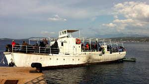 مصرع وفقدان 32 بغرق قاربين لمهاجرين قرب اليونان