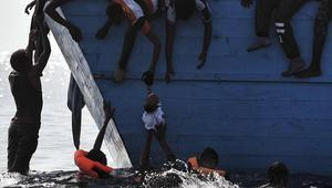 مصوّر فوتوغرافي: مأساة المهاجرين في البحر أفظع ممّا يقع في الحروب