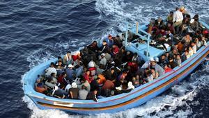 من ليبيا إلى ألمانيا.. رحلة عذاب مهاجر سري يرويها لشبكتنا