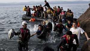 فرنسا تُعفي ممثلة للقنصلية الفخرية في تركيا إثر بيعها زوارق للمهاجرين السريين