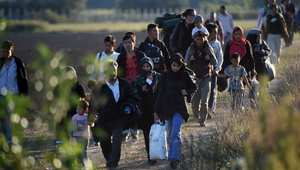 وصول مئتي لاجئ سوري وعراقي إلى فرنسا في أفق استقبالها لـ 24 ألف خلال سنتين