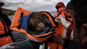 منظمة الهجرة الدولية: أكثر من 400 مهاجر لقوا مصرعهم منذ بداية 2016