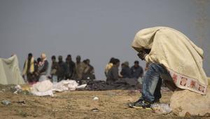 الهلال الأحمر الليبي ينتشل جثث 25 مهاجرًا من البحر.. والحصيلة مرّشحة للارتفاع