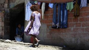 المغرب يرسل مساعدات لمهاجرين رّحلتهم الجزائر