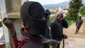 جمعيات: السلطات المغربية ترّحل مهاجرين إلى الحدود مع الجزائر