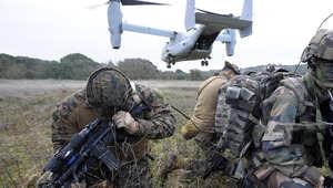 حقائق مرعبة عن نسبة الأمراض العقلية في الجيش الأمريكي