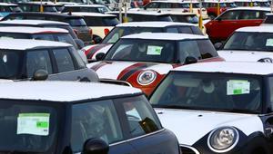 """شركة """"BMW"""" تعلن عن تصنيع سيارات """"ميني"""" كهربائية بالصين"""