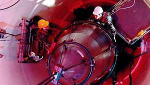 سلاح الجو الأمريكي: 3 ملاحين يلحقون أضرارا بصاروخ نووي.. وخسائر بـ1.8 مليون دولار