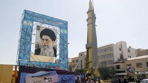 إيران تستغرب اتهام قطر وتعرض منتجات غذائية