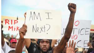 """أمريكا.. مقتل رجل أسود برصاص شرطي أبيض"""""""
