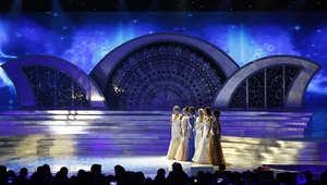 اختفاء أثر ملكة جمال هندوراس قبل مسابقة اختيار ملكة جمال العالم بلندن