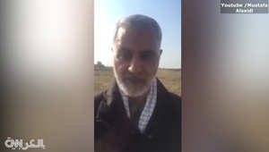 تقرير: اللواء الإيراني قاسم سليماني أشرف على فرقة من القوات الخاصة بمهمة إنقاذ الطيار الروسي بعد إسقاط طائرته بسوريا؟