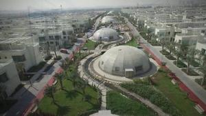 قد تختصر 90% من مصاريف المعيشة.. شاهد حياة سكان مدينة دبي للاستدامة