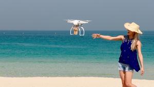 في دبي.. قهوتك المفضلة تصلك بطائرة دون طيار!