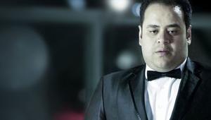 الممثل المصري محمد ممدوح