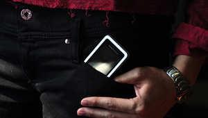 خلاصة الدراسة: أبعد الهاتف المحمول عن جيب البنطال
