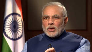 مودي يرد لـCNN على إعلان تأسيس فرع للقاعدة بشبه الجزيرة الهندية: مسلمو الهند يحيون لها وسيموتون في سبيلها