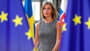 الاتحاد الأوروبي والكويت يتفقان على حل الأزمة الخليجية في إطار مجلس التعاون