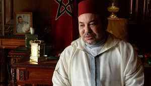 توجه العاهل المغربي، الملك محمد السادس، بلهجة قوية إلى الجزائر وجبهة البوليساريو