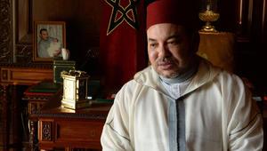 اتهم العاهل المغربي الربيع العربي بـ'إنتاج خراب ودمار ومآسي إنسانية