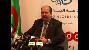 وزير جزائري: ليقر الأحمديون أنهم ليسوا مسلمين.. ويمكنهم حينئذ العيش بالبلاد