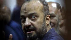 القيادي السابق في الإخوان المسلمين محمد البلتاجي