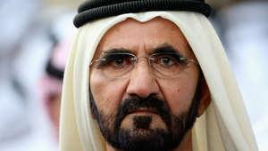 الشيخ محمد بن راشد آل مكتوم، حاكم إمارة دبي