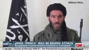 """تأكيد أمريكي وليبي لغارة استهدفت القيادي الجهادي بلمختار.. فهل قُتل """"السيد مارلبورو"""" هذه المرة؟"""