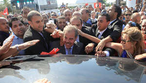"""انتخابات رئاسة تونس.. 4 """"ثوريين"""" ضد 3 من """"أكفاء"""" بن علي وقاضية وبرلسكوني العربي"""