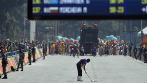 أغرب خمس وظائف في أولمبياد ريو