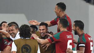 المغرب يكتسح توغو ويحقق أكبر انتصار في كأس أفريقيا