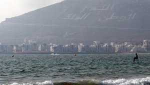 سفينة بمليون برميل نفط كردي قبالة المغرب تبحث عن مشترين