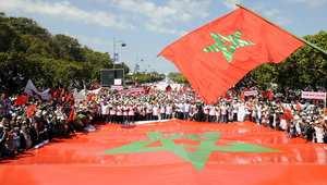 العلم المغربي يُكمل عامه المئة.. ومؤرخ المملكة السابق يشرح أهم تفاصيل تصميمه