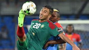 نكسة أخرى لعرب أفريقيا... المغرب تخسر أمام الكونغو الديمقراطية