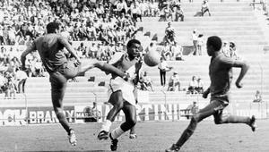 شاهد أبرز لقطات المنتخب المغربي في مشاركاته السابقة بكأس العالم