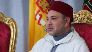 محمد السادس، ملك المغرب