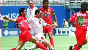 الإدريسي لـCNN: المغرب لا يستفيد من الرياضيين بعد اعتزالهم