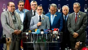 انتقادات في المغرب لقبول العثماني بستة أحزاب في الحكومة