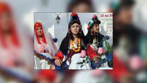 قلعة مكونة: بلدة مغربية صالحت الورد بذاكرة سجن رهيب