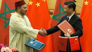 ملك المغرب يُلغي تأشيرة دخول الصينيين إلى تُراب بلاده