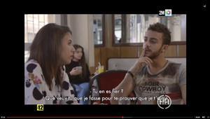 """وثائقي حول """"الحب والجنس قبل الزواج"""" يثير ضجة بالمغرب"""