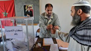 انتخابات المغرب.. نسبة المشاركة تصل إلى 43 في المئة