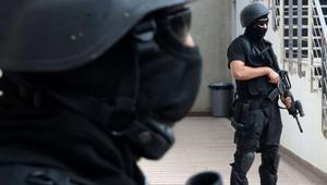 """المغرب يفكّك """"خلية مرتبطة بداعش"""".. والجيش الجزائري يقضي على """"إرهابِييْن"""""""
